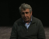Interview de Michel Boujenah  l'occasion de la journe des victimes