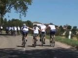Ensemble, c'est le Tour - Tour de France cycliste pénitentiaire
