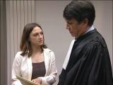 Les métiers de la Justice - Carine Tasmadjian, juge aux affaires familiales