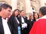 Entrer dans la magistrature (1/2)